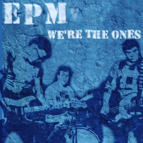 "Egocentric Plastic Men Release Single ""We're the Ones"""