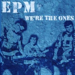 "Egocentric Plastic Men Release Single ""We're theOnes"""